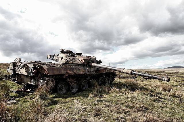 גרמניה שוקלת שימוש במערכת הגנה ישראלית מפני טילי RPG עבור הטנקים שלה